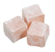 Orange Flavour Turkish Delight 100g